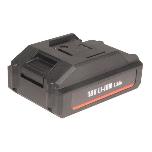Ferm batterij CDA1087 18V 1,5Ah