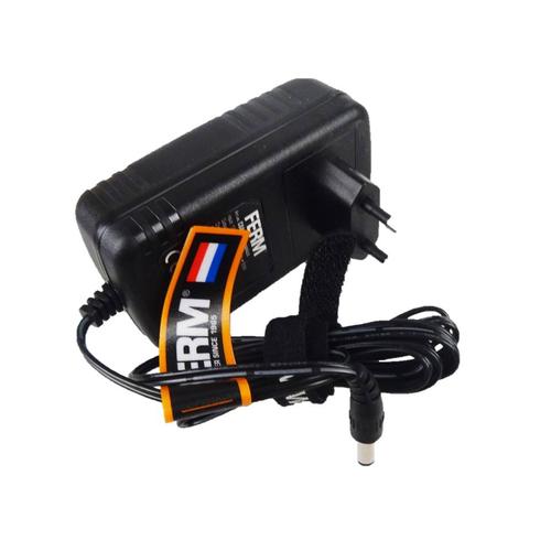 Ferm batterijlader CDA1088 18V