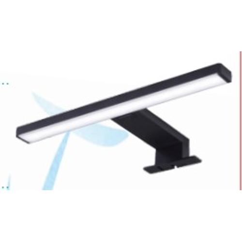 AquaVive LED-verlichting 30cm zwart