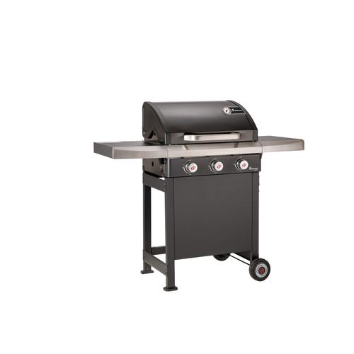 Landmann gasbarbecue Rexon PTS 3.0 zwart 11kW