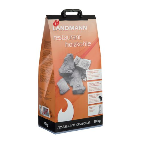 Landmann houtskool Restaurant 10kg