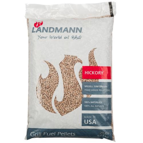 Pellets pour barbecue Landmann 9kg