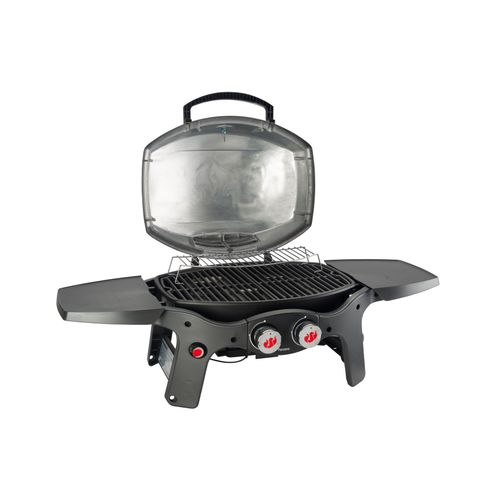 Landmann gasbarbecue Pantera 2.0 zwart 4kW