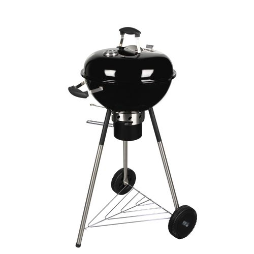 BBQ & Friends barbecue 'Tulsa Black' Ø 47cm