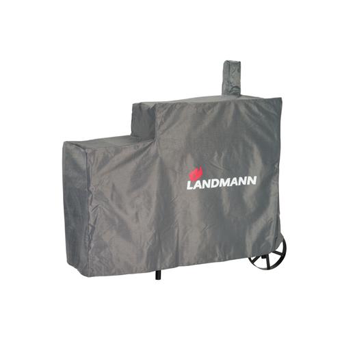 Landmann Premium weerbeschermhoes Smoker L, 120x130x60cm