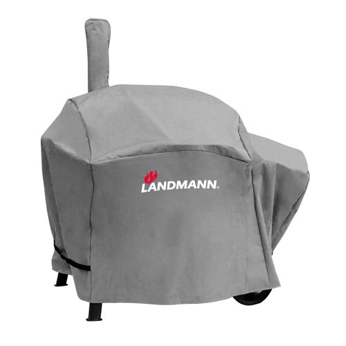 Landmann Premium weerbeschermhoes Smoker Vinson 200