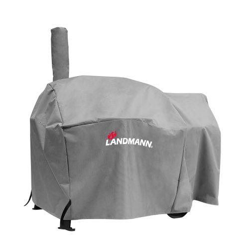 Landmann Premium weerbeschermhoes Smoker Vinson 400