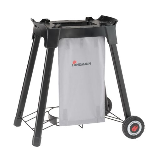 Landmann trolley voor barbecue Pantera