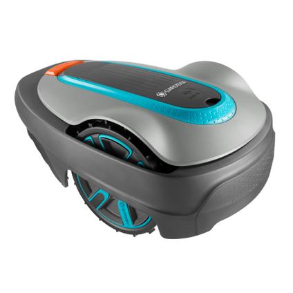 Tondeuse robot Gardena Sileno City 500 18V