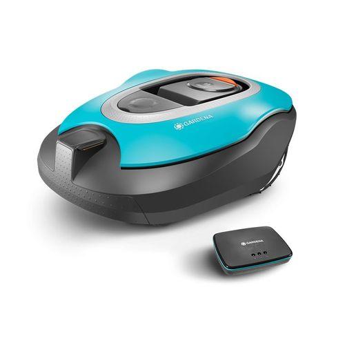 Gardena robotmaaier 'Smart Sileno 1000' 18 V