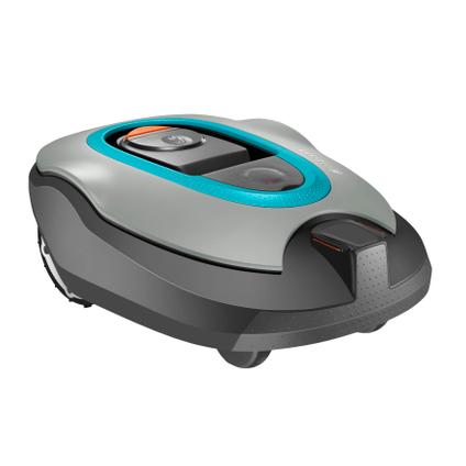 Tondeuse robot Gardena 'Smart Sileno+ 1300' 18 V