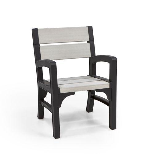 Chaise de jardin Keter Montero DuoTech