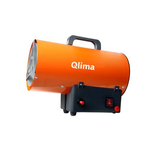Qlima warmtekanon GFA 1015