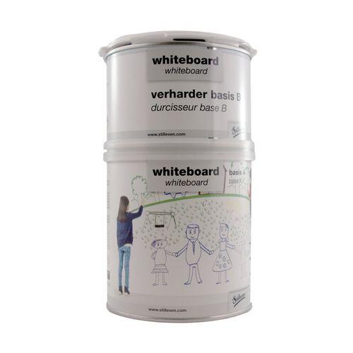 't Stilleven whiteboard paint 0,5l