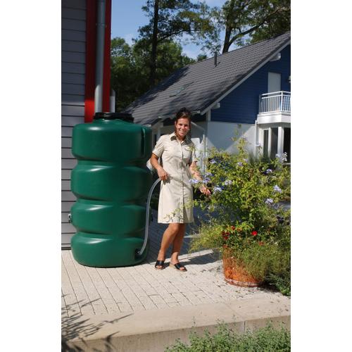 Garantia regenton groen 500 L