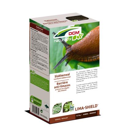 Anti-limaces DCM Lima-Shield 2,5kg