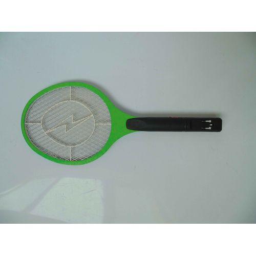 Tapette à mouches électrique + batterie rechargeable BSI Fly Shock