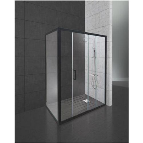Porte de douche coulissante Aqua+ 'Napa' 120 cm