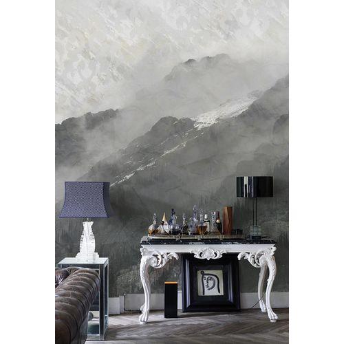 Vanilla lime photo murale 14316