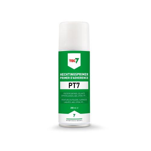 TEC7 - transparante hechtingsprimer PT7  - aerosol 200ml