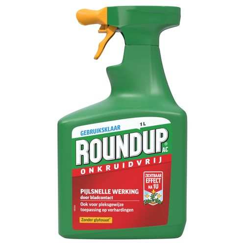 Roundup Natural Spray 1 liter