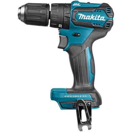 Makita accu schroef-/klopboormachine DHP483ZJ 18V Bare Tool