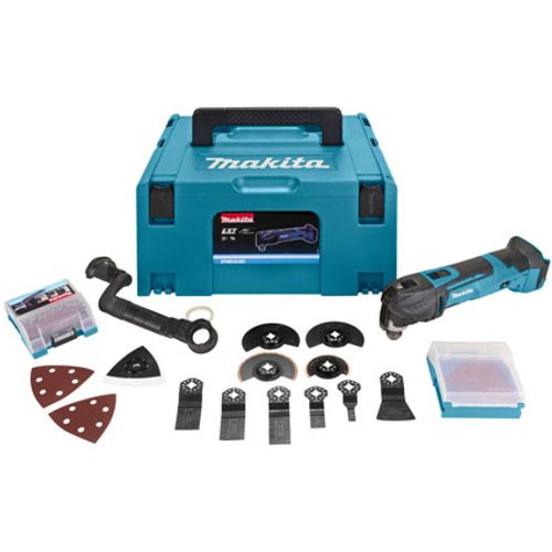 Makita multitool DTM51ZJX3 18V Bare Tool