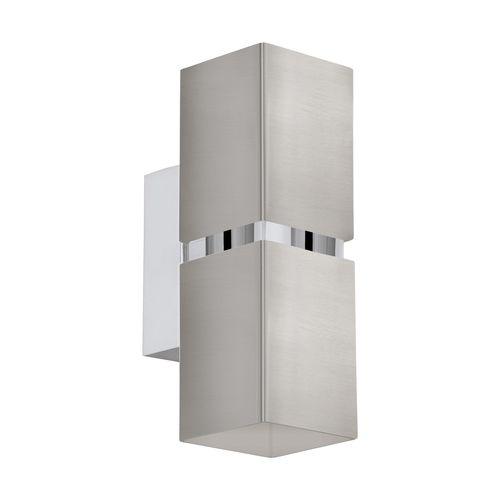 Applique LED EGLO Passa métal 2x4W