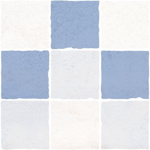 Mozaïek tegel Arezzo Azul 22,5x22,5