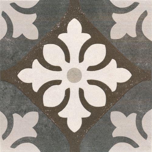 Wand- en vloertegel Granille Reihs 22,5x22,5cm