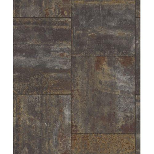 Papier peint intissé 318005 Selection brun