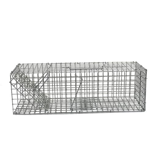 Edialux ratten- en muizenvangkooi 1 ingang