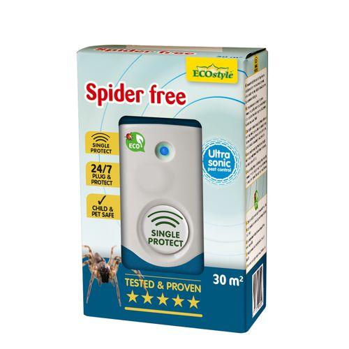 Ecostyle verjager Spider Free 30m²