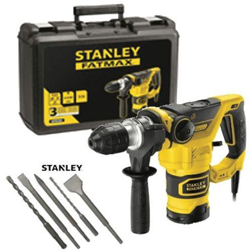 Marteau perforateur Stanley 'Fatmax FME1250KA-QS' 1250 W