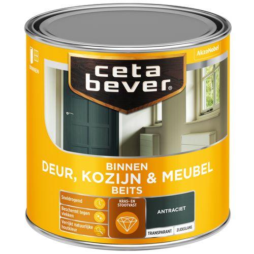 CetaBever binnenbeits D&K 0503 antriet transparant 250ml