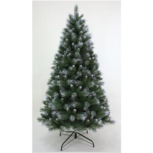 Sapin de Noël artificiel Central Park Primrose 180cm
