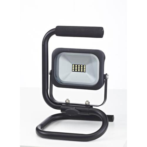 Projecteur de chantier Sencys LED 10W