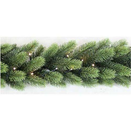 Guirlande de Noël avec led Central Park 1,8m