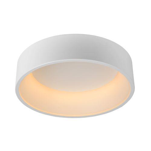 Lucide plafondlamp Talowe 45cm wit