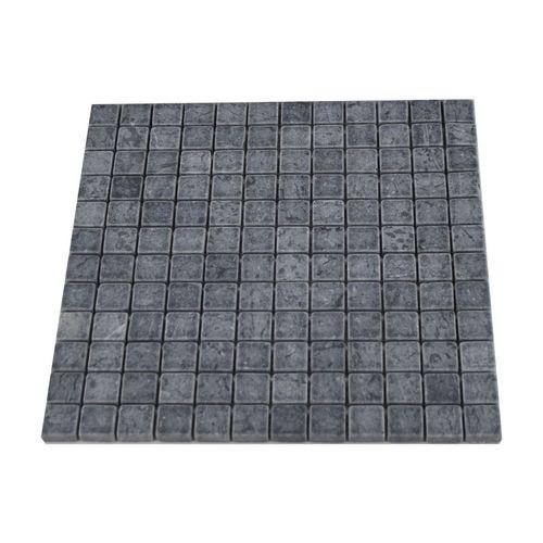 Progetto mozaïektegel Bluestone grijs 30x30cm 0,09m²