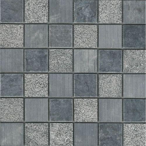Mozaïek tegel Stone mix 30x30cm