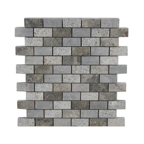 Progetto mozaïektegel Yellow Brick 30x30cm 0,09m²