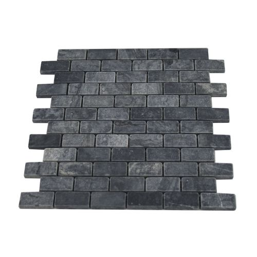 Progetto mozaïektegel Bluestone Brick 30x30cm 0,09m²