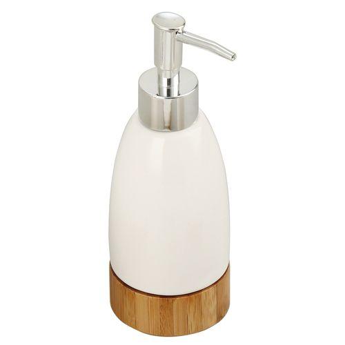 Distributeur de savon MSV Tallinn blanc