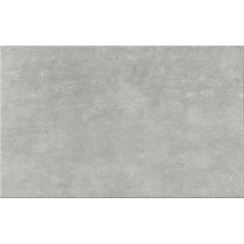 Carrelage mur Meissen Ceramics Lussi gris clair 25x40cm 1,2m²