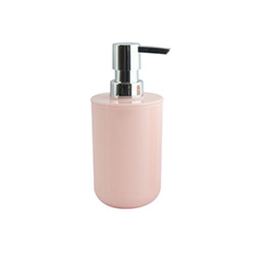 Distributeur de savon MSV Inagua rose pastel