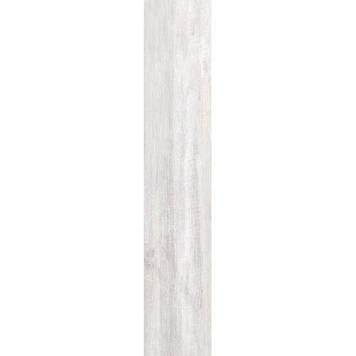 Carrelage sol Opera Axe blanc 20x120cm 0,96m²