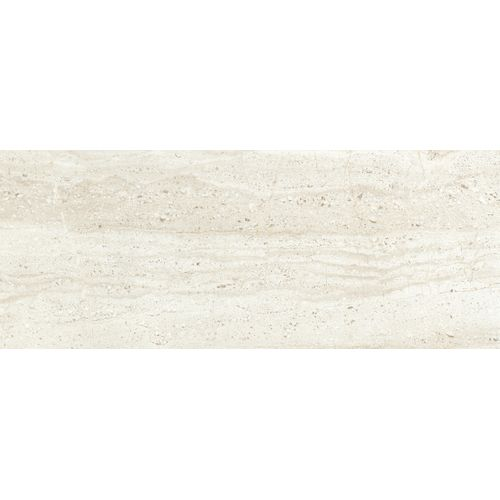 Opera wandtegel Travertino lichtgevend wit 20x50cm 1,7m²