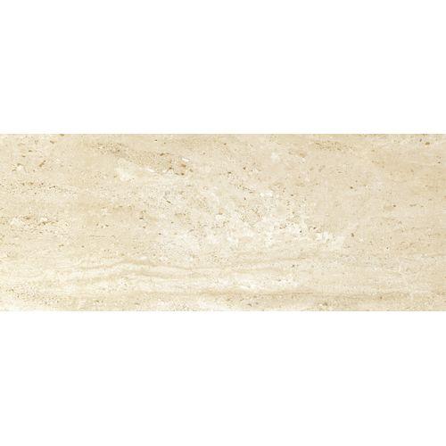 Opera wandtegel faience Travertino beige 20x50cm 1,7m²