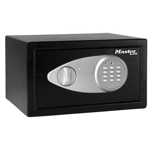 Coffre-fort Master Lock X041ML avec combinaison digitale